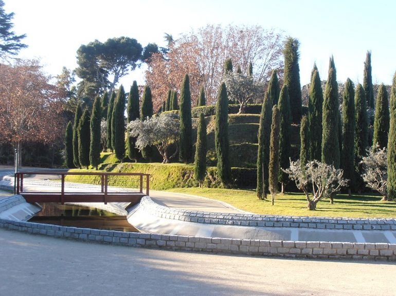 Retiro 5.JPG - Madrid