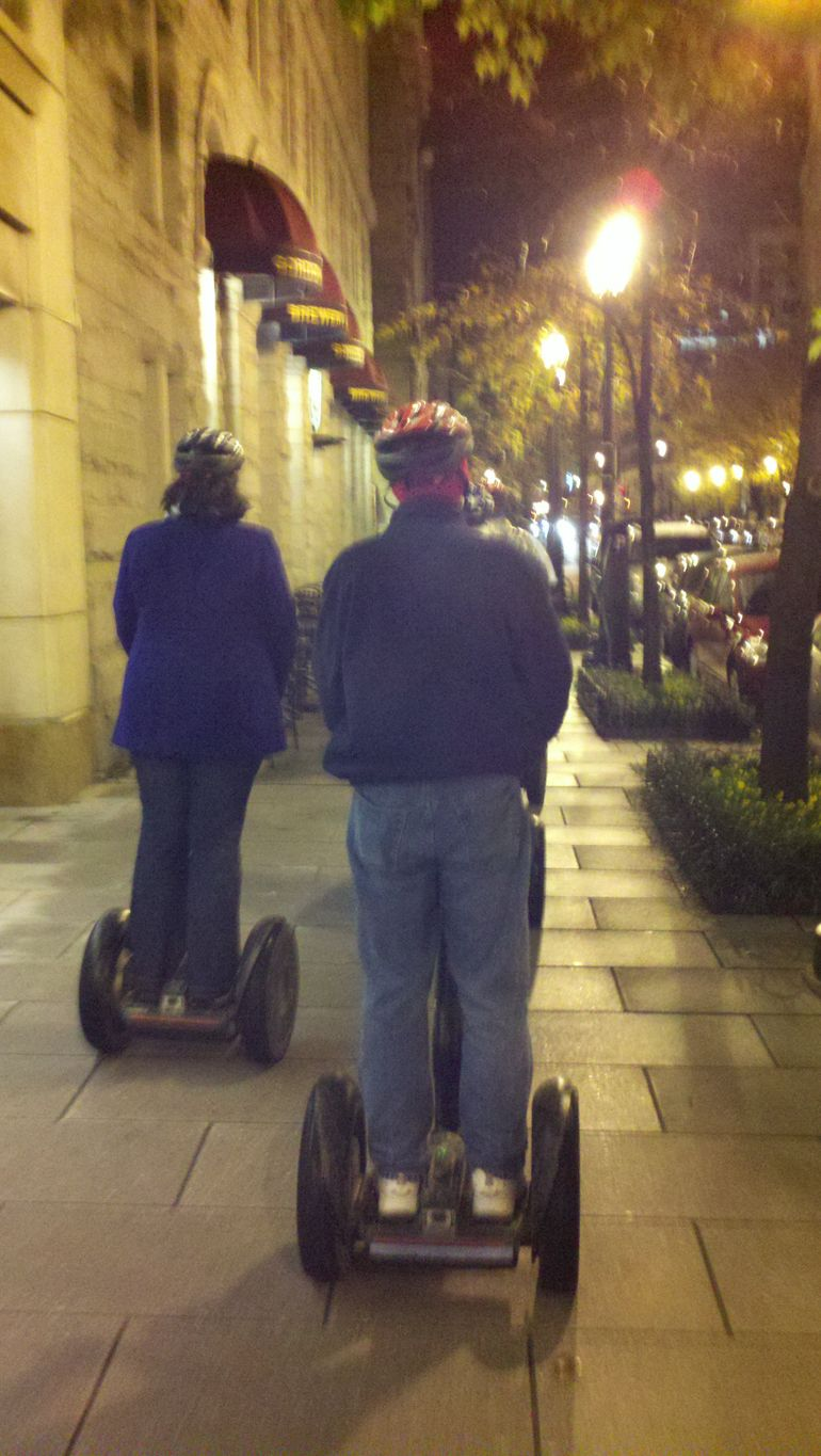 Washington DC Segway Night Tour photo 27