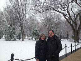 Tuvimos un poco de nieve .pero nos quedaron unos paisajes muy lindos. , JORDI M - March 2014