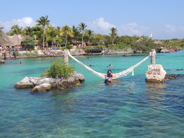 A great place to relax after sightseeing in Tulum. , Kevin F - May 2013
