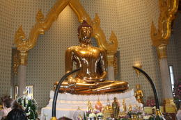 The Golden Buddha , tony.hamer88 - April 2017