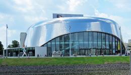 Music Center , Ray T - June 2017