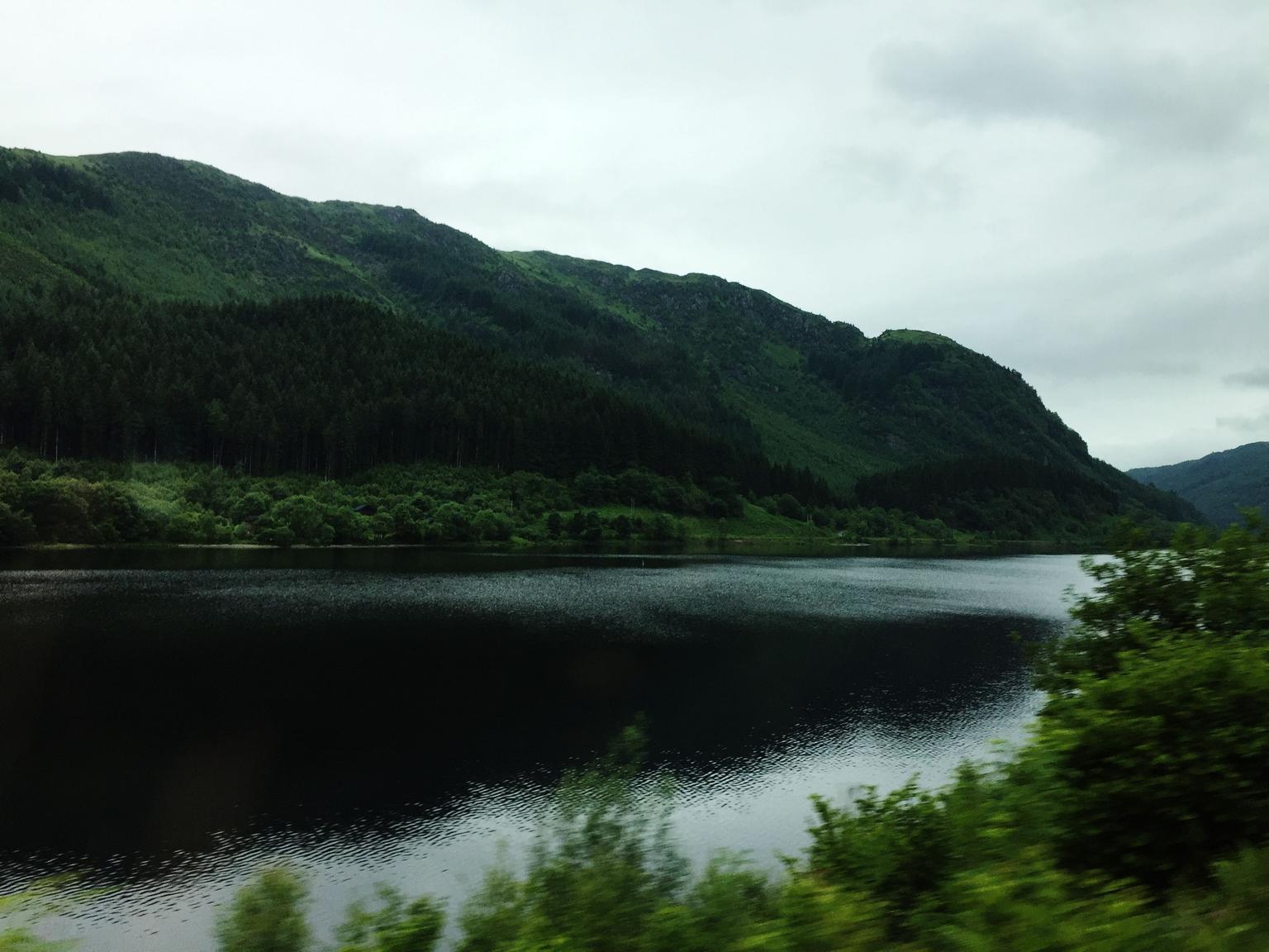 MÁS FOTOS, Glencoe, Ben Nevis and Loch Ness Day Tour from Edinburgh