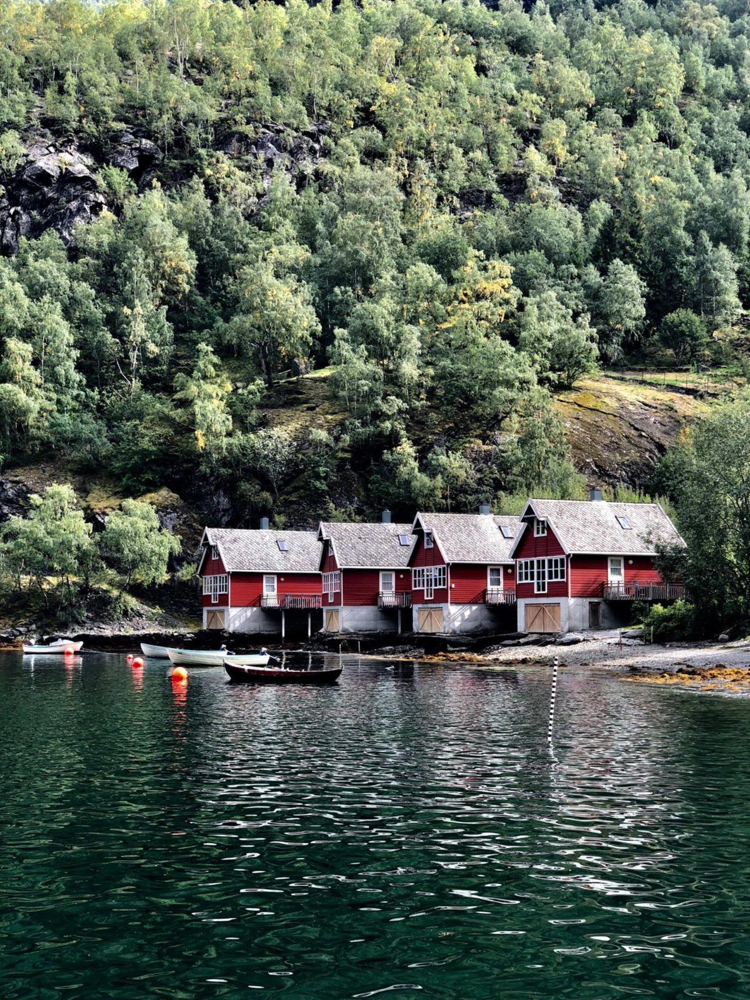 MÁS FOTOS, The Scenic Roadtrip - Oslo to Bergen via the fjords by private van
