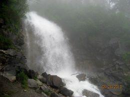 Bridal Veil Falls , Sallyanne R - July 2013