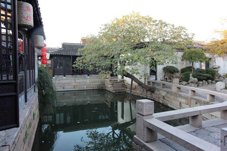 Garden - Shanghai