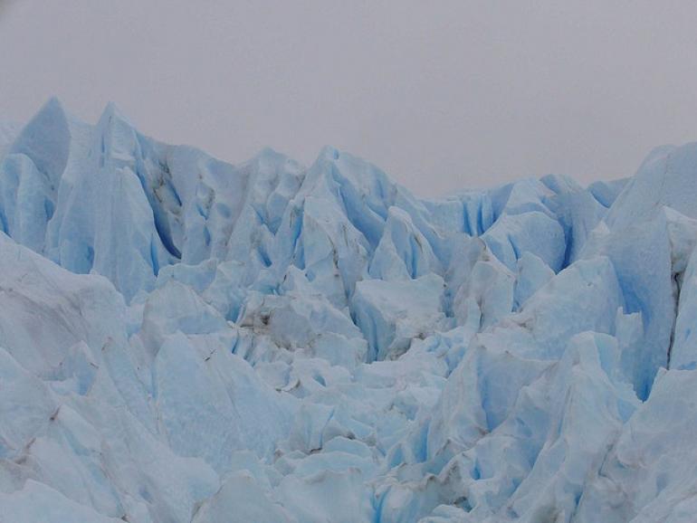 Perito Moreno Points - El Calafate