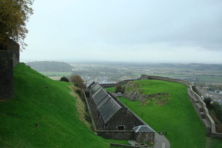 Stirling Castle - Edinburgh