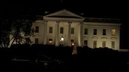 White House from Laffayette Park , kokua_travel - April 2015