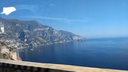 Amalfi Coast , npboado - November 2017