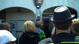 Alcatraz intro, B.Chen - August 2011