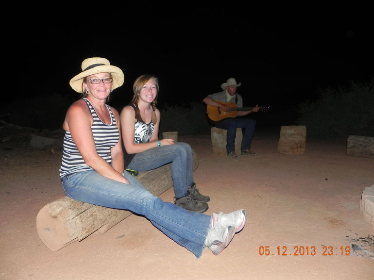 Campfire - Las Vegas