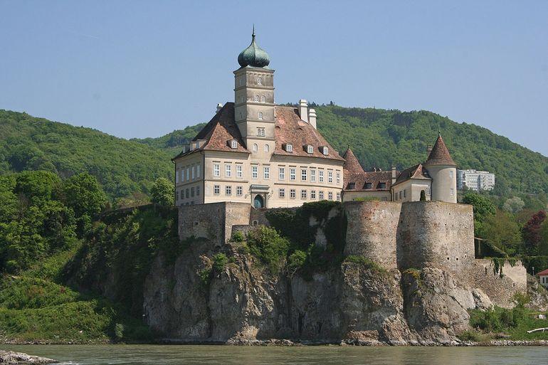 Danube day trip - Vienna