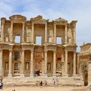 Ancient Ephesus tour with Wine Tasting in the village and visit to Mother's Mary House, Kusadasi, Turkey