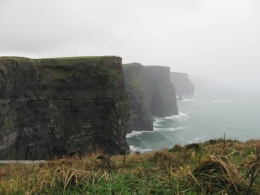 Cliffs of Moher, Dinko R - November 2010