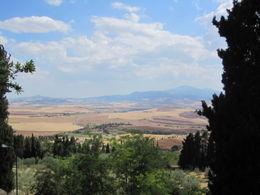 Pienza , Lei W - July 2012