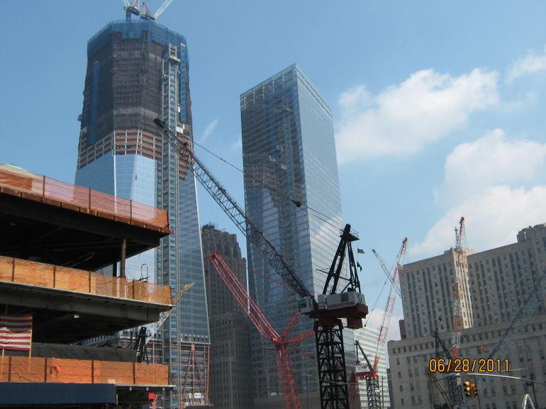 NY Trip 2011 044 - New York City