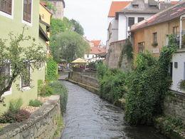 Charmant petit canal que nous avons traversé au début de notre visite , Gerard S - September 2014