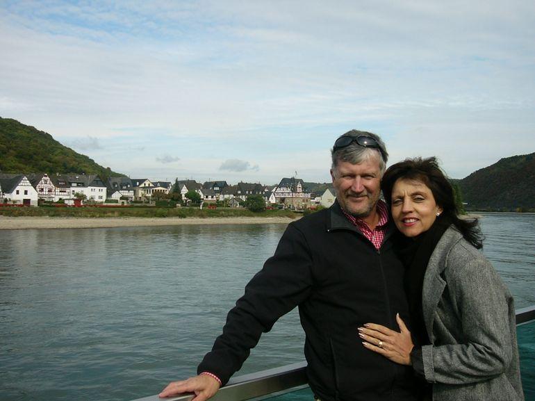 Rhine trip - Koblenz