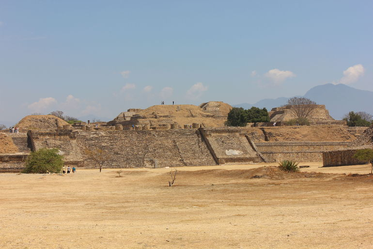Site - Oaxaca