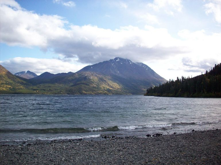 Skagway Trip #3 - Alaska