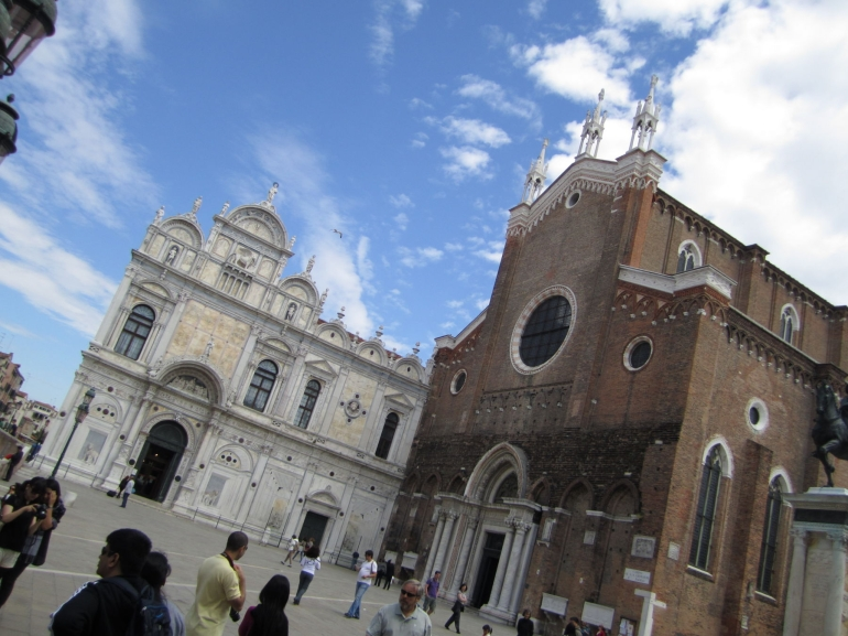 Venice Walking Tour - Venice