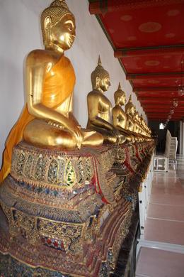Various Buddha poses , tony.hamer88 - April 2017