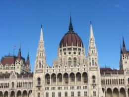 Parliament Building from the boat ride , debra s - June 2017