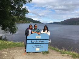 Loch Ness! , Tejas H - September 2017