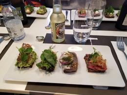 One of many meals : , Lauren B - September 2017