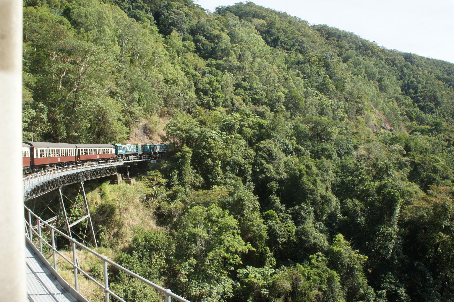 MÁS FOTOS, Best of Kuranda Including Skyrail, Kuranda Scenic Railway and Rainforestation