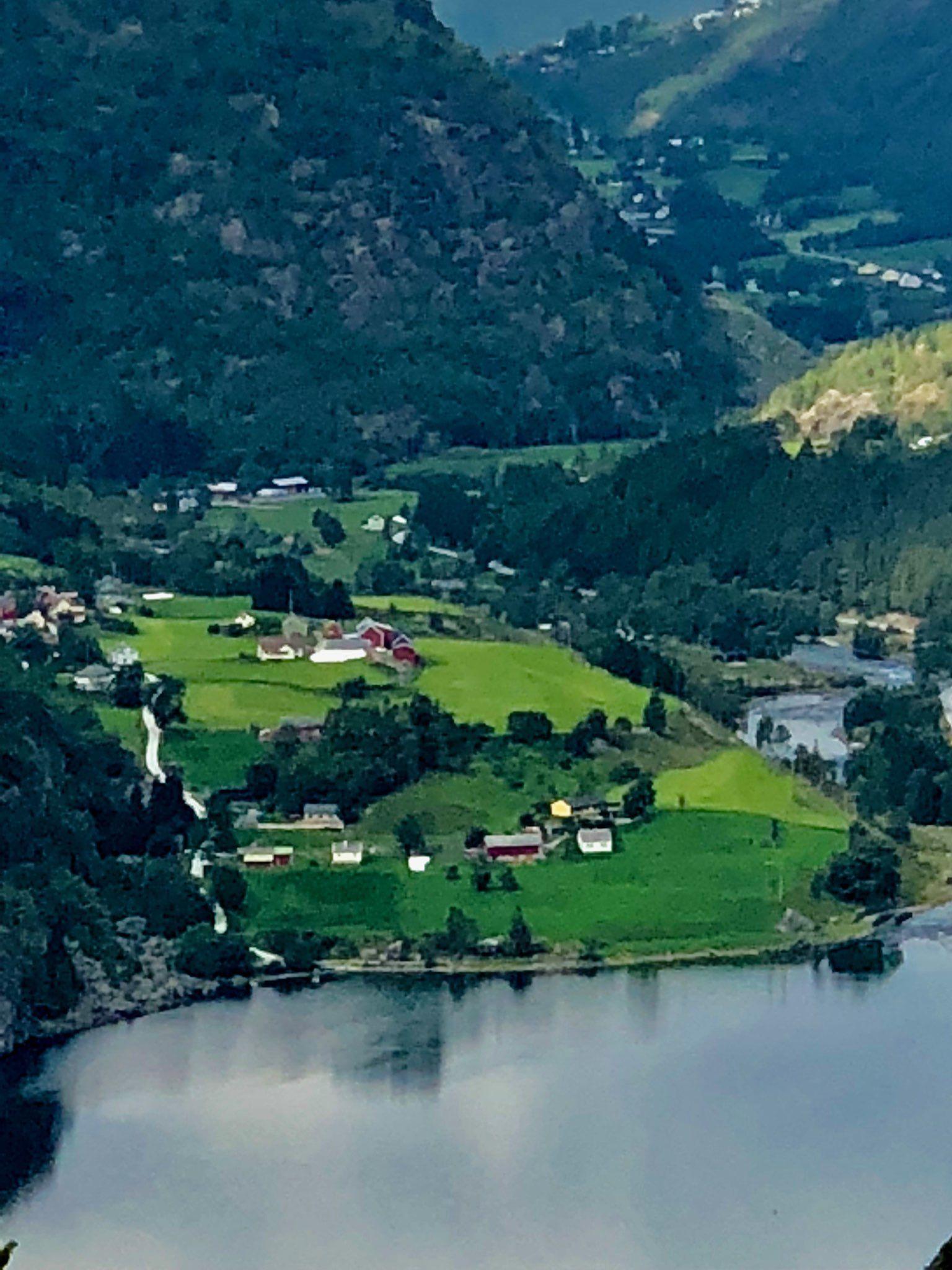 - Oslo, NORUEGA