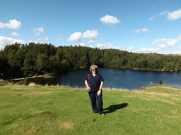 09.08.14 - Tarn Hows, Cumbria , Kim W - August 2014
