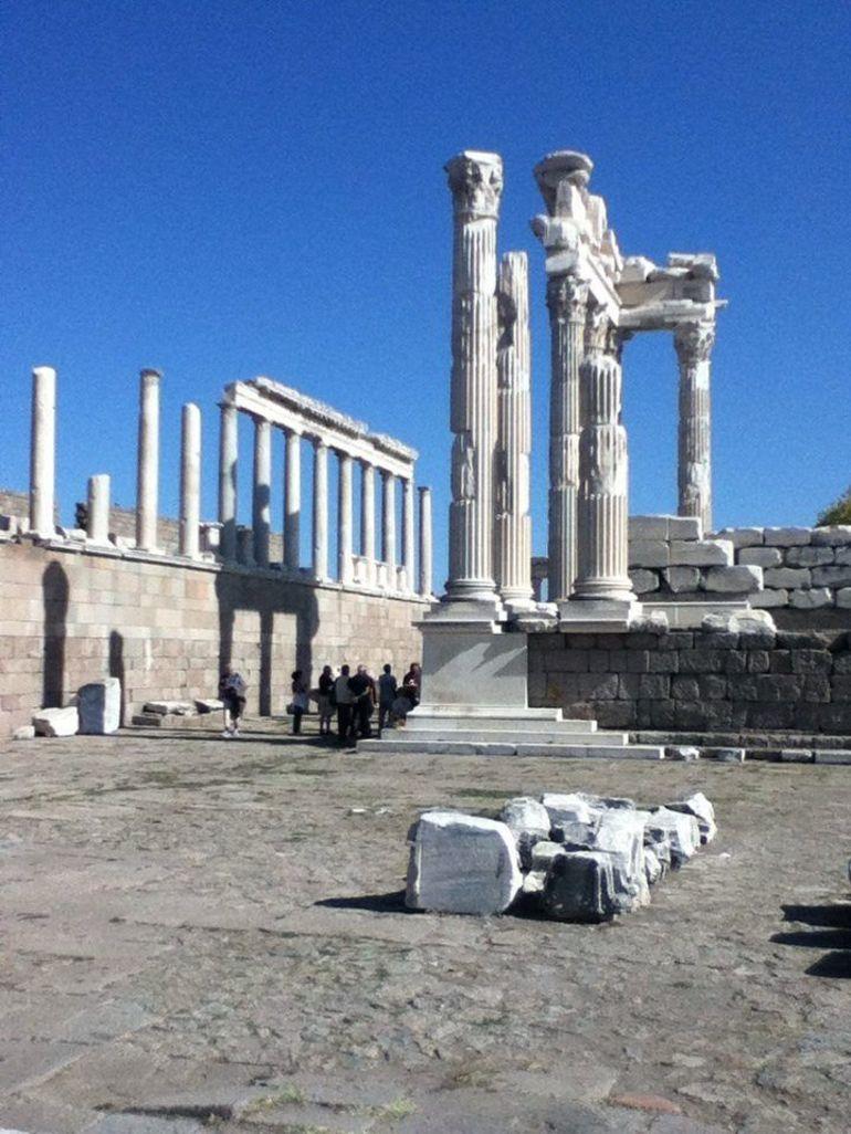 Acropolis - Istanbul