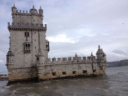 This entire area of Lisbon is a must see. I loved the views along the river and there is great food and a lot of historical places in the area. I thought the architecture of Belem Tour was..., Linda F - April 2014