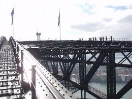 BridgeClimb - August 2012