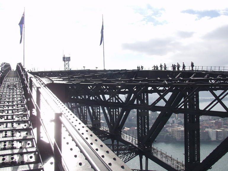 BridgeClimb - Sydney