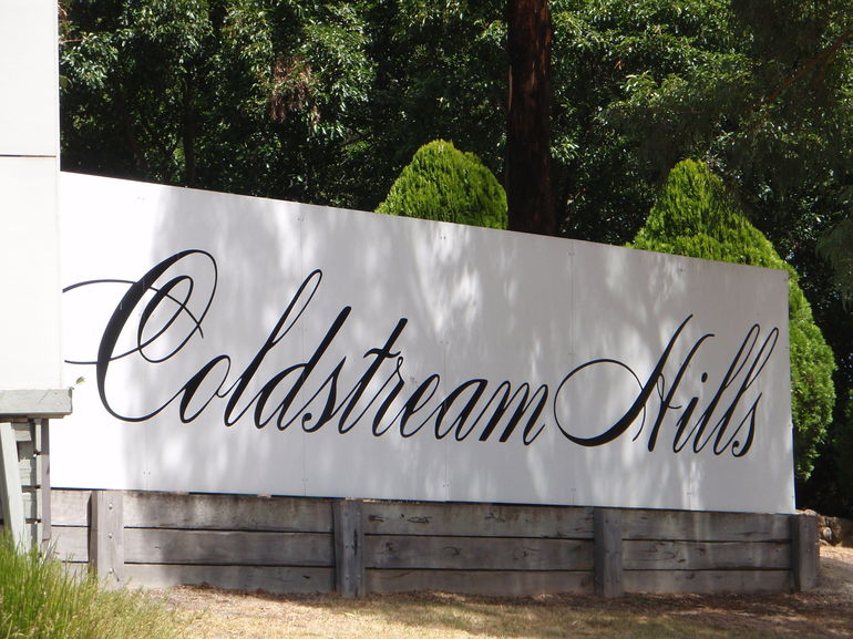 Coldstream Hills - Melbourne