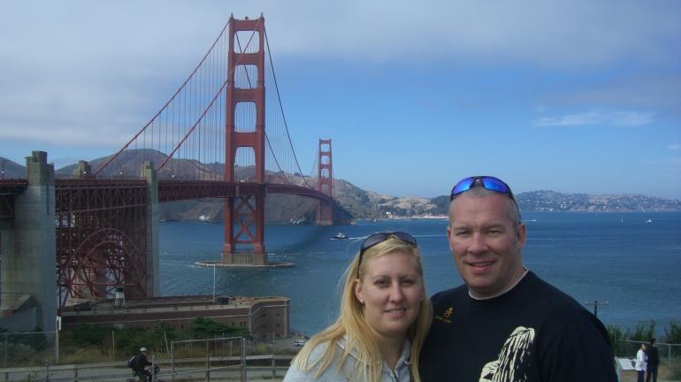 Cruise 092 - San Francisco