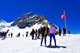 Top of Europe!!!!!, Dario M - November 2016