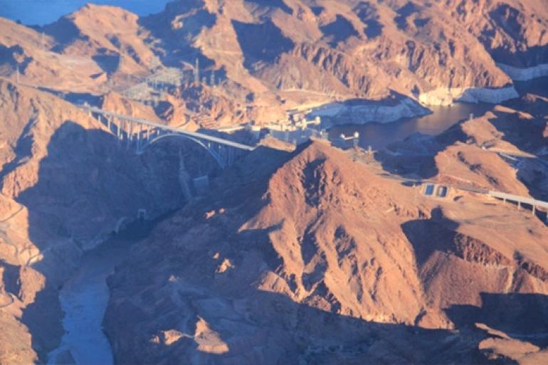 Grand Canyon South Rim Flight and Land Tour - Las Vegas