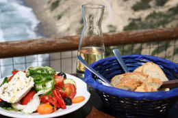 The Famous Greek Salad - May 2011