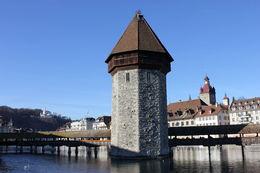 Luzern , Irina V - February 2014