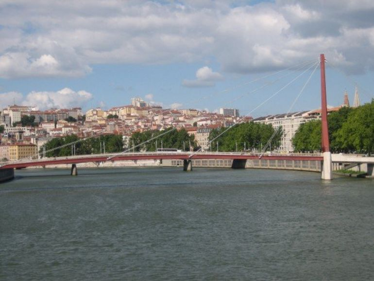 Lyon City Card, your attraction pass and unlimited transportation TCL in Lyon photo 9