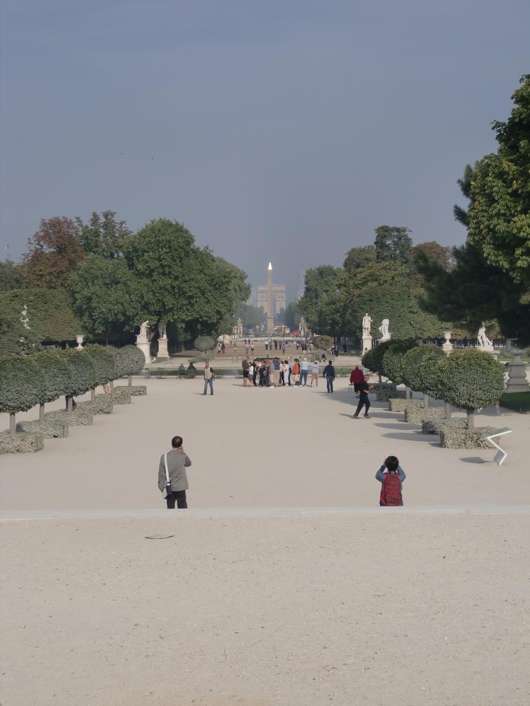 Paris 2 040 - Paris