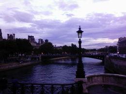 Paris mon amour , Ralf W - August 2015