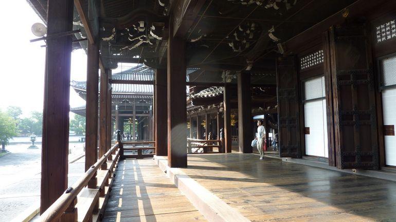 Ryoanji Temple - Kyoto
