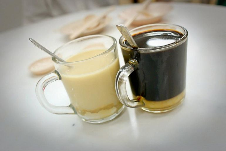 Tasty drinks - Kuala Lumpur
