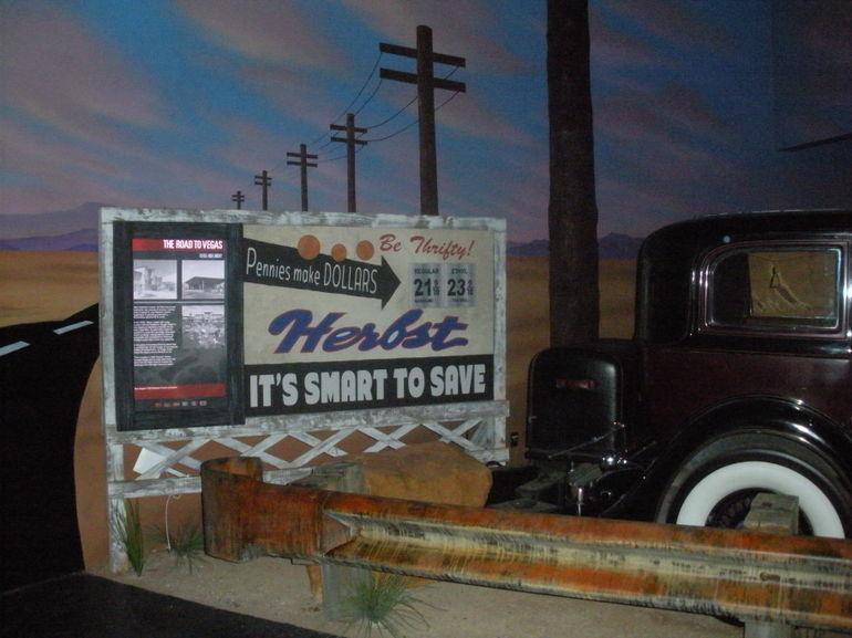 The Las Vegas Mob Experience - Las Vegas