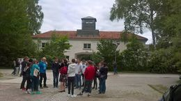 Porten inn til Dachau , Trond B - July 2016